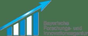 Logo Bayerische Forschungs- und Innovationsagentur