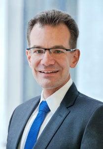 Dr. Rainer Seßner - Sprecher der Bayerischen Forschungs- und Innovationsagentur