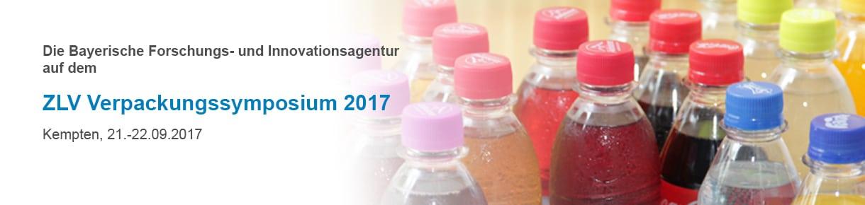 ZLV Verpackungssymposium 2017 9 Elements