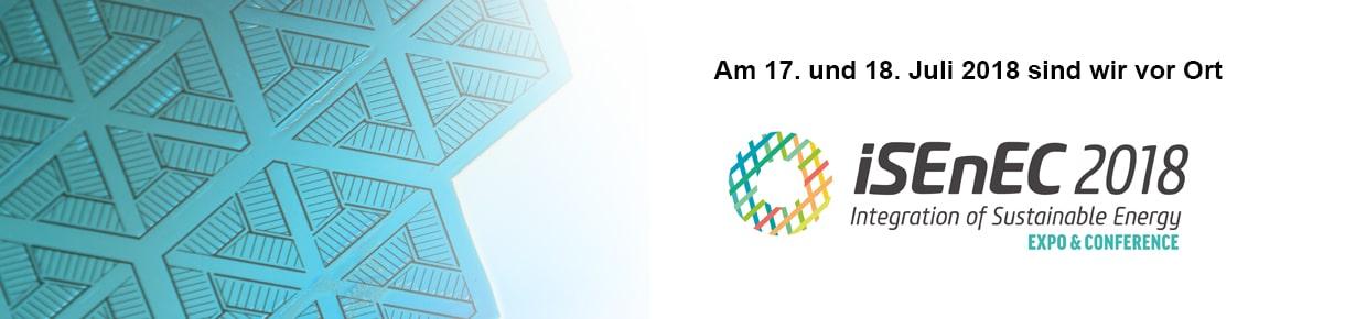 ISEnEC 2018 Elements