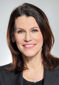 Bayerns Wissenschaftsministerin Marion Kiechle