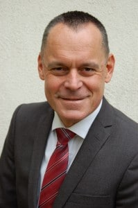 Dr. Christian Haslbeck - Spokesperson of the Bavarian Research and Innovation Agency